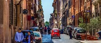 Pulizie Roma Centro